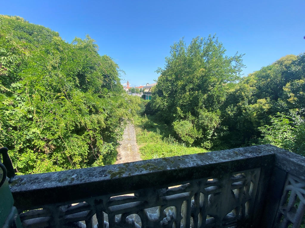 Bertipaglia (Maserà di Padova): villa singola con giardino di 1700 metri